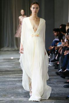 Luisa Beccaria - Milan Fashion Week