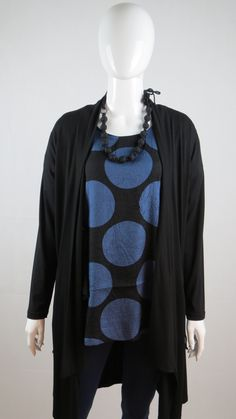 Love this comfortable Dress from Masai Clothing. Big dots every time. Masai Mode, Masai Clothing, Scandinavian Style, Dots, Big, Clothes, Dresses, Outfit, Vestidos