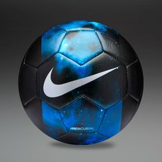 Nike Footballs - Nike CR7 Prestige Ball - Football Balls - Navy-Blue