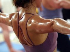 The Science of Sweat #NewYear