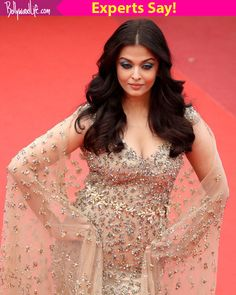 Cannes 2016: Fashion experts Manish Mishra and Ashley Rebello give a DIVERSE view on Aishwarya Rai Bachchan's red carpet outing!