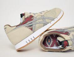 #Asics Onitsuka Tiger X-Caliber Aztec #sneakers
