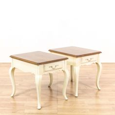 #americantraditional #tables #endtable #sandiegovintage #vintagefurniture