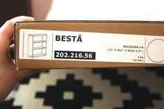 A Bookshelf Dollhouse for Miss G - Mama.Papa.Bubba.