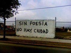 """""""Ação Poética"""" no Chile."""