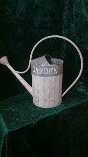 Prop Hire, Watering Can, Canning, Home Canning