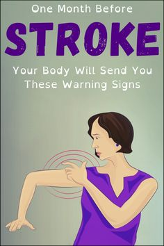 Health Discover Health Discover One Month Before Stroke Your Body Will Send You These Warning Signs Health Diet Health And Nutrition Health And Wellness Health 2020 Health Talk Public Health Health And Fitness Articles Fitness Nutrition Nutrition Plans Health 2020, Health Diet, Health And Nutrition, Health Talk, Health And Wellbeing, Health And Wellness Quotes, Health Facts, Nutrition Education, Public Health