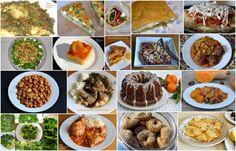Μενού 5: Από 27-1-2019 ως 2-2-2019 - cretangastronomy.gr Muffin, Cooking, Breakfast, Ethnic Recipes, Food, Kitchen, Morning Coffee, Essen, Muffins