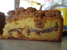 udaipur food channel: Apple Coffee Cake
