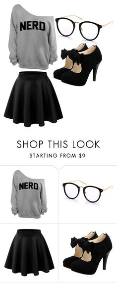 """""""outfit"""" by hjeanb on Polyvore"""