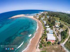 Villas del Mar Hau y Playa Montones, Isabela, P.R.