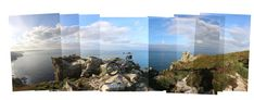 Panorama taken with  Canon EOS 700D