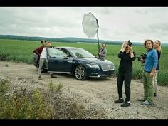 That's Continental | On The Road With Annie Leibovitz