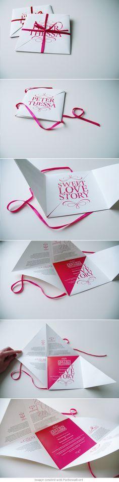 #Interactive #Wedding #Invitation