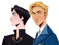 Six Of Crows Characters, Book Characters, The Darkling, Fanart, The Grisha Trilogy, Leigh Bardugo, Fictional World, Book Boyfriends, Book Fandoms