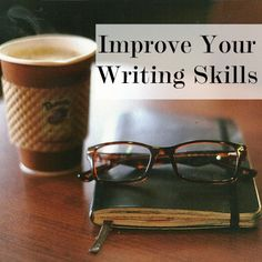 Improve Your Writing Skills #studytips