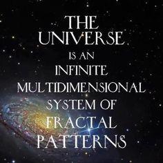 Our Fractal Universe - cafenamaste.com