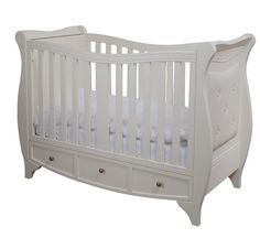 Offer of the Month: Buy a Cot Bed, Get a FREE Moses Basket | The Baby Cot Shop