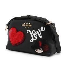 Moschino, Love, Amor, I Like You