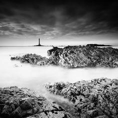 Au bout du cap, Auderville, Normandie, by Nicolas Rottiers