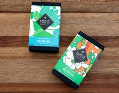 Cannabis Confections - The New Smoker