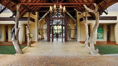 Nelson Mandela's former retreat now open to guests: Travel Weekly