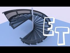 Hi guys! This is my second tutorial. In this tutorial I'm going to show you how to create a low poly spiral staircase. There are numerous tutorials on how to...