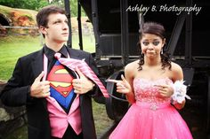 prom picture ideas!