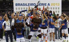 Campeonato Brasileiro 2013.