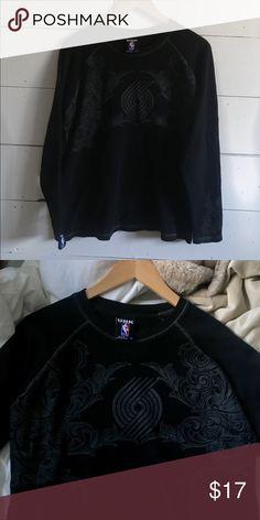 f26b61749fc Portland Trailblazers Long sleeve Good condition! NBA Shirts Tees - Long  Sleeve