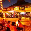 Playa Del Carmen Wah Wah Bar Mexico