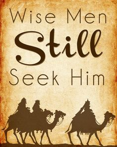 3 Wise Men Quotes. QuotesGram