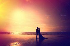 主題婚紗攝影 - 斜陽海岸 Tiffany 行旅