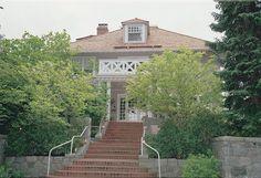 Ronald McDonald House Vancouver