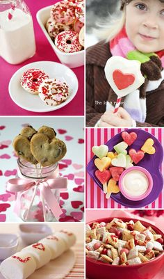 Might have to make heart shaped cookie pops for my daughter's class. Except I'll probably dunk them in white chocolate and add Valentine's sprinkles too!