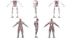 exoskeleton - Google 검색