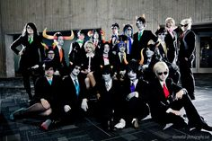 I'm a Member of the Midnight Crew by MisterFearless on DeviantArt Homestuck Cosplay, Deviantart, Concert, Concerts