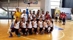 Wild Cats campeonas de Olimpiadas Nacionales Escolares en basquetbol ~ Ags Sports