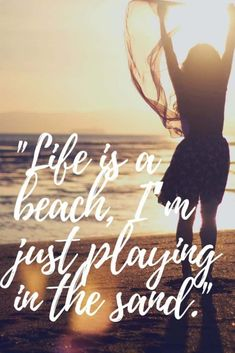 Quotes About the Ocean Good Beach Captions, Ocean Captions, Cute Beach Quotes, Short Beach Quotes, Wave Quotes, Sea Quotes, Short Meaningful Quotes, Beach Humor, Drops In The Ocean