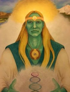 """""""Healing Picture of Zorra of Hollow Earth"""" - Anonymous Guest Post ~ Intel Catholic Archangels, Seven Archangels, Auras, Nordic Aliens, Angel Hierarchy, Archangel Zadkiel, Reiki Quotes, Hollow Earth, Magic Symbols"""