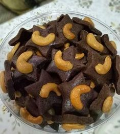 Kue Kering Cokelat Mede