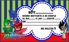 Pjmask Party, Candy Bar Party, Party Ideas, Ronaldo Birthday, Festa Pj Masks, Kids Dishes, Minion Party, Happy B Day, Third Birthday