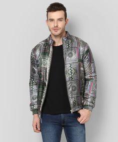 Yepme Multicolor Trent Full Sleeves Jacket for Men @ Looksgud.in     #Yepme, #Jacket, #WinterStyle, #Multicolor, #Printed, #FullSleeves