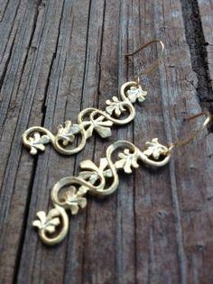 picked by the vine earrings $32