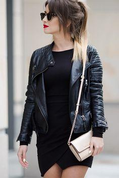 jacket girl.@styloly