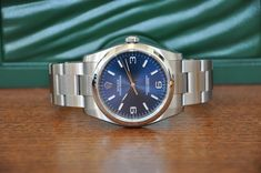 Rolex | Oyster | 116000 | 116000 Oyster Perpetual | £2595.00
