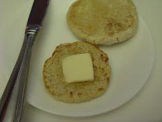Abby Mito: More gf Sourdough! Gluten Free Sourdough English Muffins