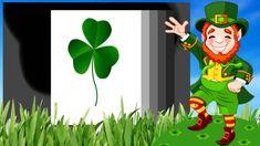 Saint Patrick's Day Song for Children | St. Patrick's Day Songs for Children-Neat song on youtube