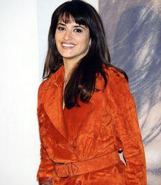 Penélope Cruz confirma su segundo embarazo #actrices #actress #people #celebrities #famosas