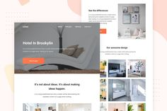 Interior Design - Email Newsletter by Ra-Themes on Envato Elements Email Newsletter Design, Email Newsletters, Email Templates, Newsletter Templates, Ra Themes, Cool Designs, Interior Design, Nest Design, Home Interior Design
